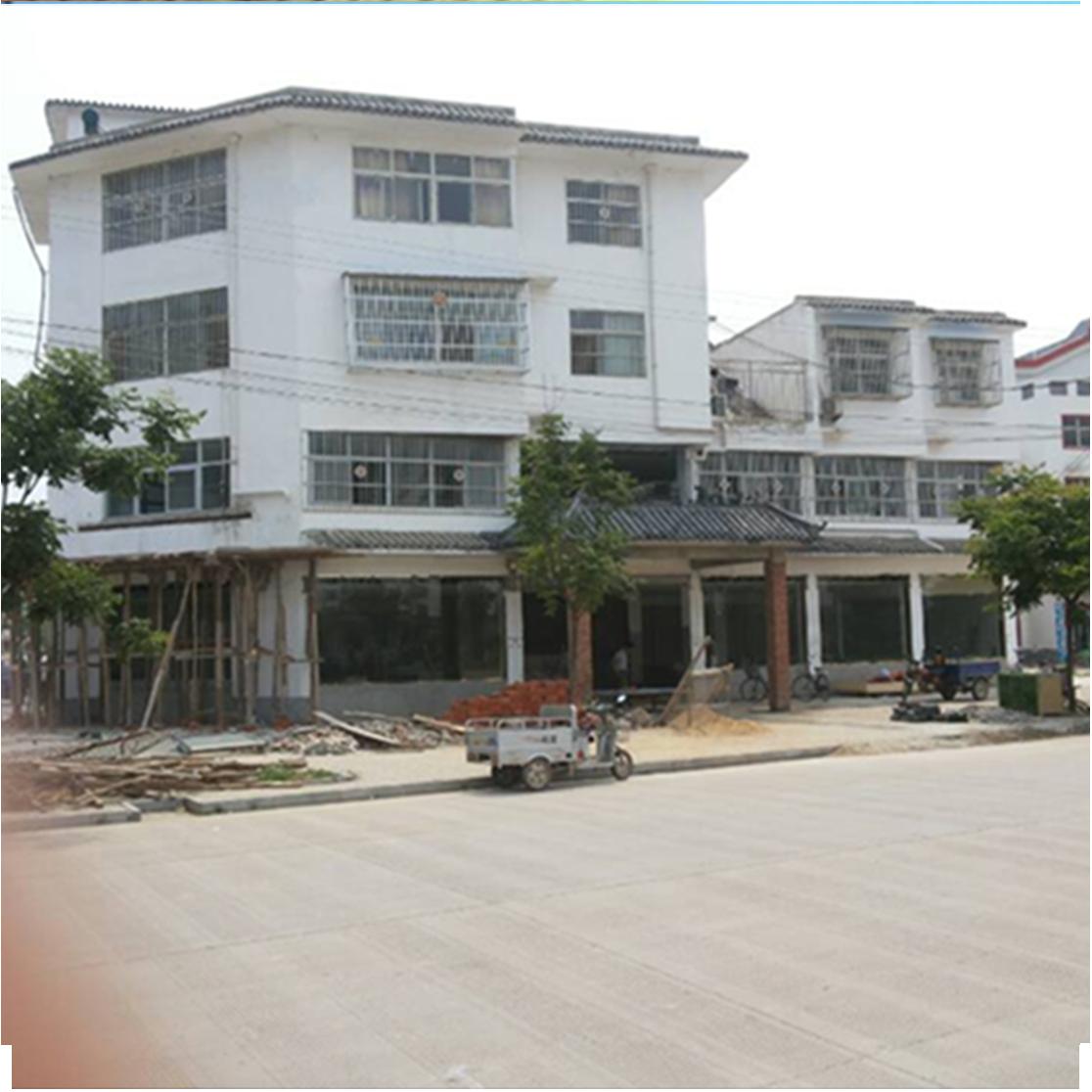 河南商丘项目